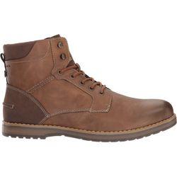 IZOD Mens Leon Boots