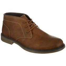 IZOD Mens Caravan Chukka Boots