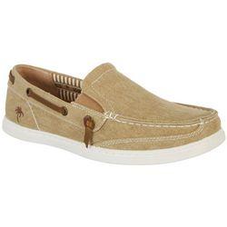 Margaritaville Men's Dock Slip On Shoes