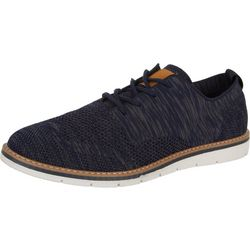 Mario Lopez Men's Josh Oxford Shoes
