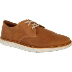 Clarks Mens Forge Vibe Shoes