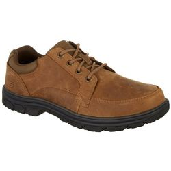 Skechers Mens Segment Wolden Shoes