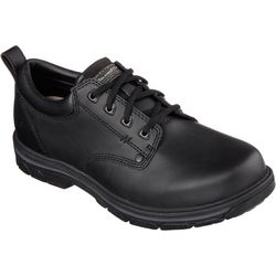 Skechers Mens Relaxed Fit Rilar Shoes