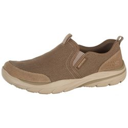 Skechers Mens Moven Slip On Shoes