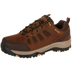 Skechers Mens Relment Semego Hiker Shoes