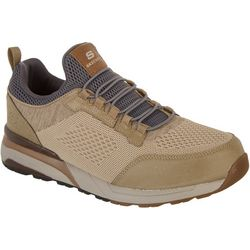Skechers Mens Relaxed Fit Norgen-Vore Shoes