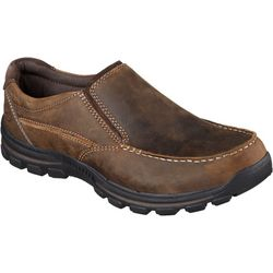 Skechers Mens Rayland Loafers
