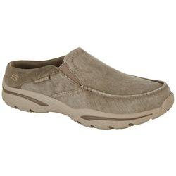 Skechers Mens Creston-Backlot Shoes