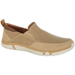 Skechers Mens Edmon Bronte Slip On Shoes