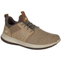 Skechers Mens Delson-Camben Shoes