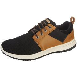 Skechers Mens Delson Sport Casual Shoes