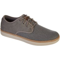 Skechers Mens Heston Sport Casual Shoes
