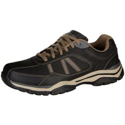 Skechers Mens Texon Relaxed Fit Shoes