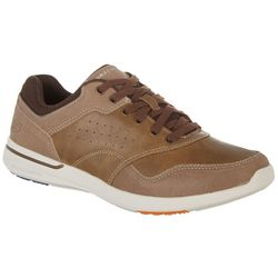 Skechers Mens Elent Velago Comfort Casual Sport Shoes
