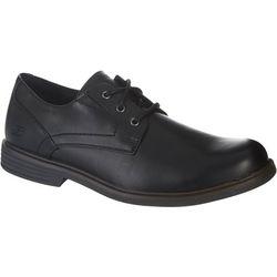 Skechers Mens Metc0-Alsen Oxford Shoes