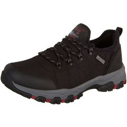 Skechers Mens Relaxed Fit Selmen-Norden Shoes