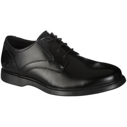 Skechers Mens Revelt Remex Oxford Shoes