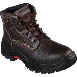 Skechers Mens Burgin - Tarlac Work Boots
