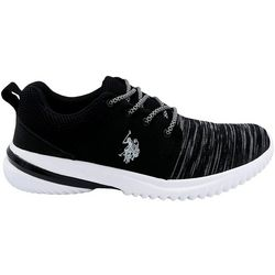 US POLO Men's Stabilizer Athletic Shoes