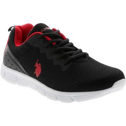 US POLO Mens Utilize Athletic Shoes