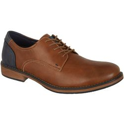 IZOD Men's Kasson Oxford Shoes