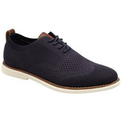 Bill Blass Mens Fly Knight Oxford Shoes