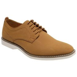 Bill Blass Mens Buckthorn Oxford Shoes
