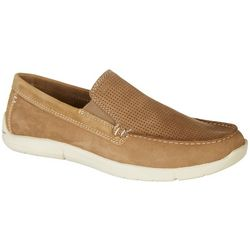 Dockers Mens Alcove Slip On Loafers