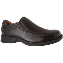 Dockers Mens Agent Slip On Loafers