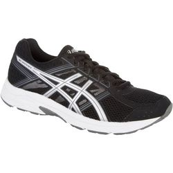 Asics Mens Gel Contend 4 Athletic Shoes