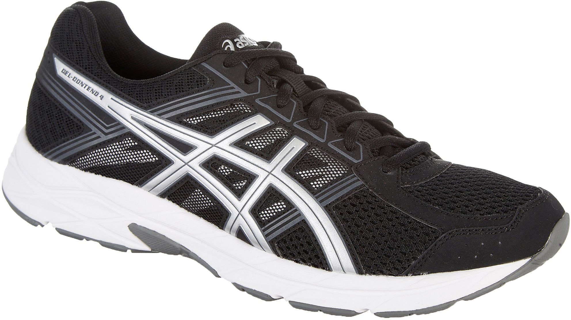 69ae815a9cc81 Asics Mens Gel Contend 4 Athletic Shoes | eBay