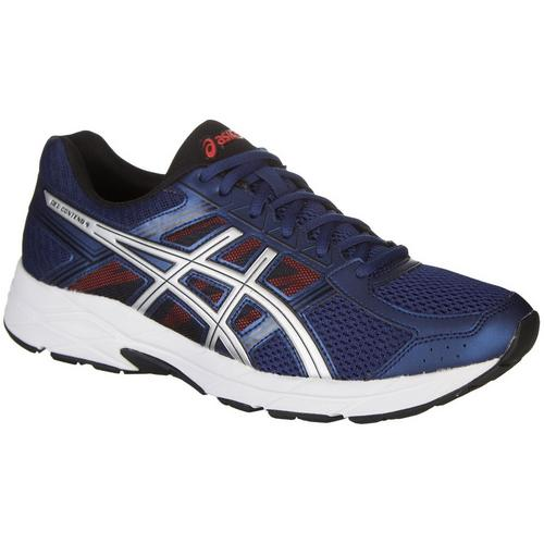 0089f2aa693b Asics Mens Gel Contend 4 Athletic Shoes