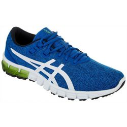 Asics Mens Gel Quantum 90 Running Shoes