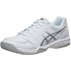 Asics Mens Gel Dedicate 5 Athletic Shoes