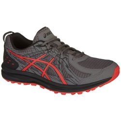 Asics Mens Frequent Trail Running Shoes
