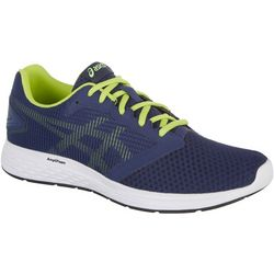 Asics Mens Patriot 10 Running Shoes