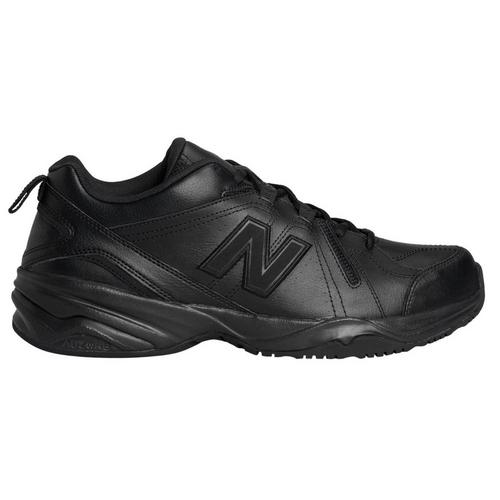 new balance men's trainers