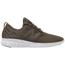 New Balance Mens Coast Lace Up Running Shoes