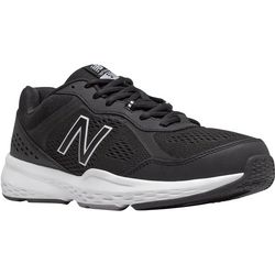 New Balance Mens MX517 Training Shoe