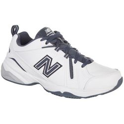New Balance Mens 608v4 Cush Athletic Shoes