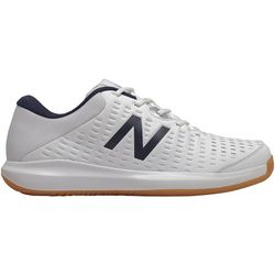 New Balance Mens 696 v4 Tennis Shoe