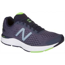 New Balance Mens 680 Running Shoes
