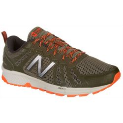 New Balance Mens MT590 Trail Running Shoes