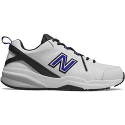 New Balance Mens 608v5 Cross Training Athletic Shoes
