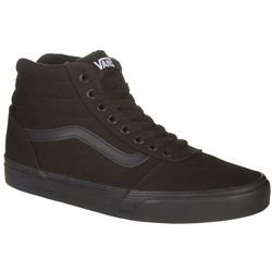 Vans Mens Ward High Top Shoes