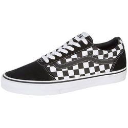 Vans Mens Ward Low Checkerboard Shoes