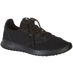 Vans Mens Cerus Lite Black Athletic Shoes