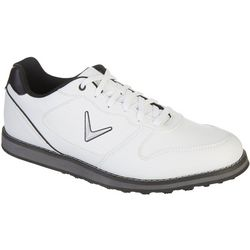 Callaway Mens Chev SL Golf Shoes