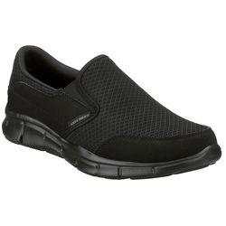 Skechers Mens Equalizer Persistent Slip On Shoes