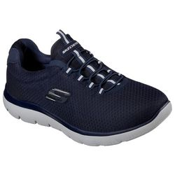 Skechers Mens Summits Athletic Shoes